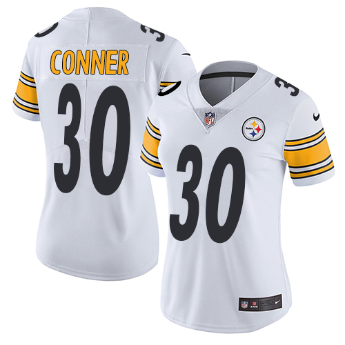 jerseys for cheap china Women\'s Pittsburgh Steelers #30 James ...